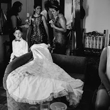 Wedding photographer Alfredo Nuñez (alfredonunezwed). Photo of 12.02.2015