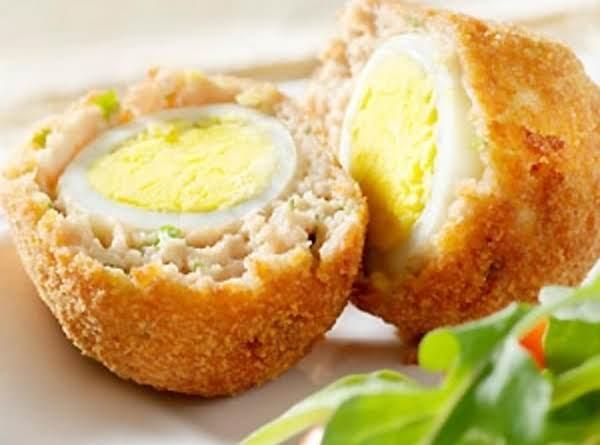 Scotsh Eggs