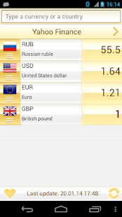 App Currency Converter APK for Windows Phone