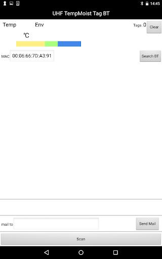 SensorTagBT 1.7 Windows u7528 1