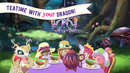 Baby Dragons: Ever After Highu2122  screenshots 6