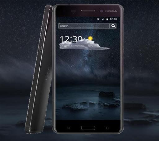 Launcher for Nokia 6 1.1.5 screenshots 1