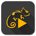Stellio Music Player icon