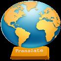 Speak Language icon