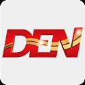 DEN TV+ icon