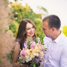 Wedding photographer Evgeniya Sackevich (satskeev). Photo of 05.07.2016