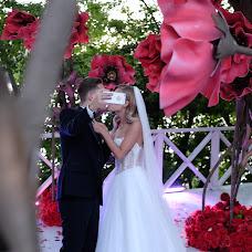 Wedding photographer Andrey Manannikov (manan2000). Photo of 26.04.2016