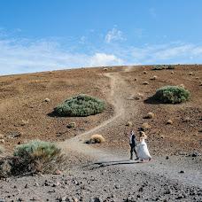 Wedding photographer Olya Getun (getunka). Photo of 24.04.2016