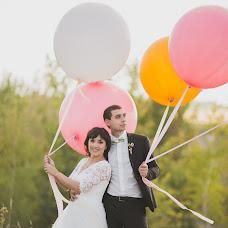 Wedding photographer Ekaterina Kharina (solar55). Photo of 22.09.2014