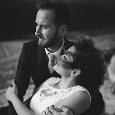 Wedding photographer Kovács Levente (kovacslevente). Photo of 04.10.2018