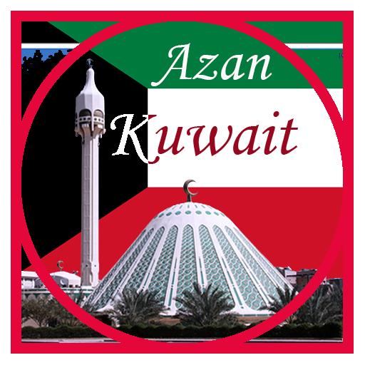 Azan kuwait : kuwait prayer time - Apps on Google Play
