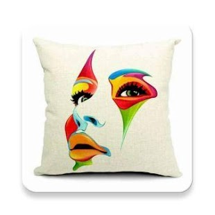 Pillow Collection Design - náhled