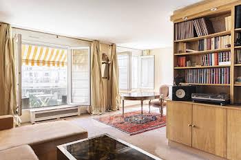 Appartement 4 pièces 90,15 m2