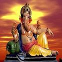 Ganesh Chaturthi Wallpaper icon