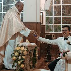 Wedding photographer Efrain alberto Candanoza galeano (efrainalbertoc). Photo of 07.11.2018