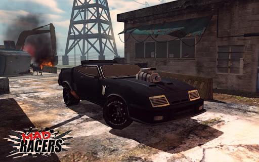 Mad Racers screenshot 3