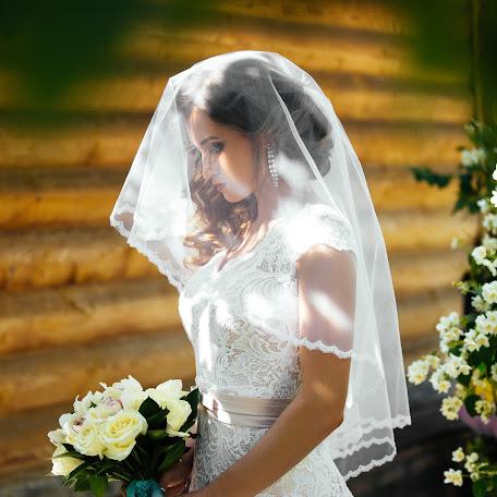 Wedding photographer Masha Plaksina (maryFrost). Photo of 08.08.2017