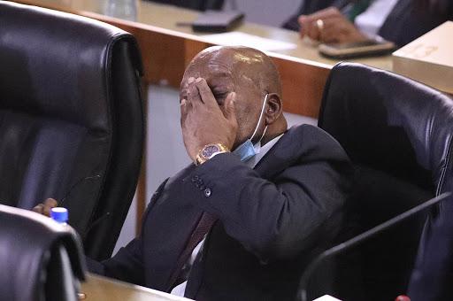 Zuma faces possible arrest, say legal experts