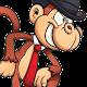 Monkey Adventure - Journey Fun Download for PC MAC