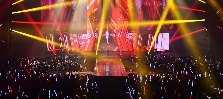 Taipei | Live Show | None
