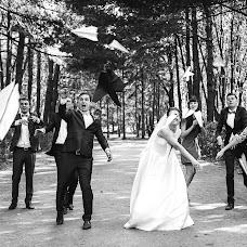 Wedding photographer Nataliya Tyumikova (tyumichek). Photo of 09.11.2015