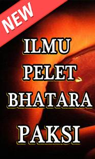 Ilmu Mantra pelet ampuh BHATARI PAKSI - náhled