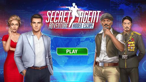 Hidden Escape: Secret Agent Adventure Mission 1.0.4 screenshots 1