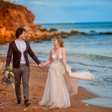 Wedding photographer Natalya Kononenko (DNKs). Photo of 05.06.2018