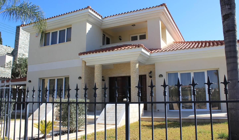 Villa avec piscine et terrasse Mouttagiaka