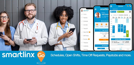 SmartLinx Go - Apps on Google Play