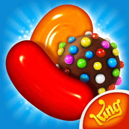 Candy Crush Saga  (Mod) 1.186.0.3 mod