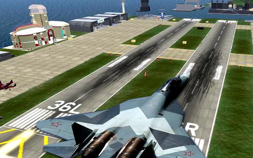 Plane Parking Simulator HD