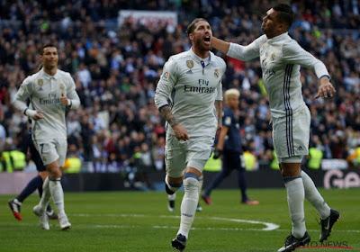 Foto op sociale media doet opvallend gerucht opwaaien: 'Sergio Ramos op aandringen van Cristiano Ronaldo naar Juventus'