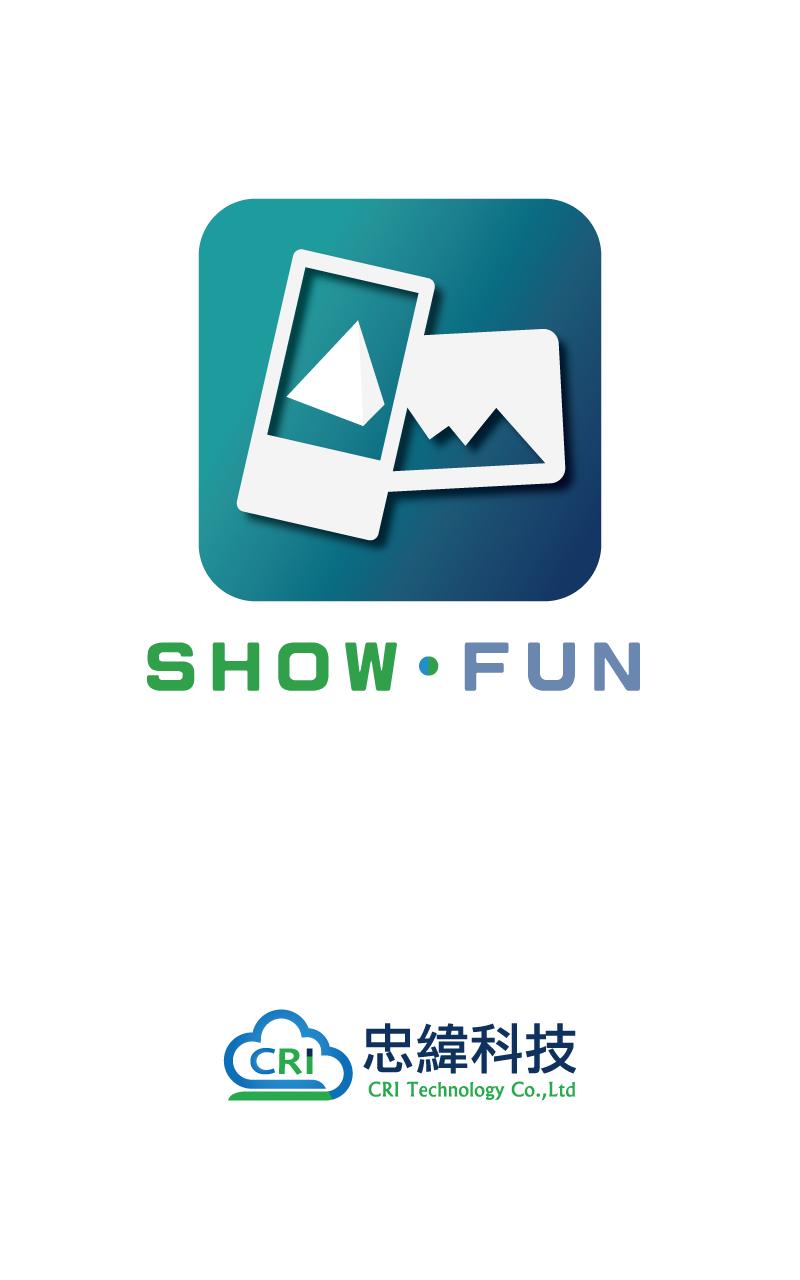 Скриншот ShowFUN