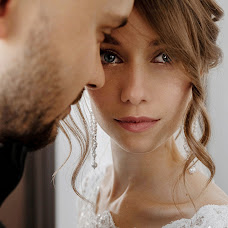 Bryllupsfotograf Aleksandr Grinishin (alexgrinishin). Foto fra 04.10.2018