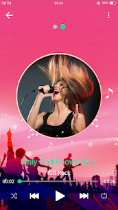 Best Music Player Pro – Mp3 Player Pro for Android v1.02 APK 1