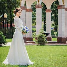 Wedding photographer Viktor Murygin (murigin). Photo of 12.10.2016