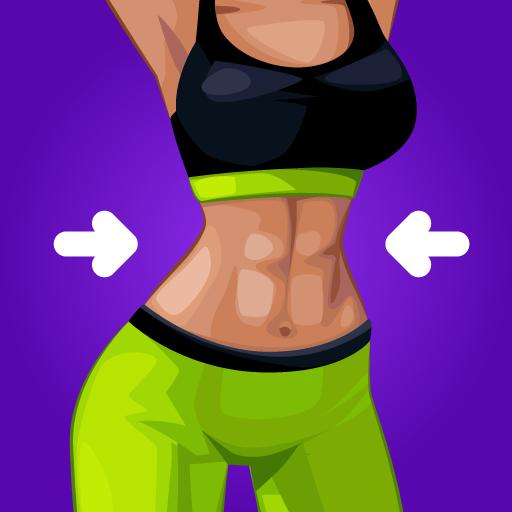 Fitness-Routine zum Tonen und Abnehmen