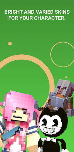 Master for Minecraft  screenshots 3