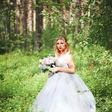 Wedding photographer Egor Petrov (petrov). Photo of 04.12.2016