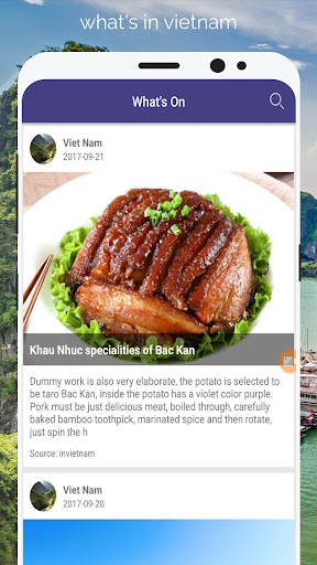 Vietnam Travel Guide inVietnam 2.3 6