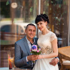 Wedding photographer Elena Khayrulina (Khayrulinafoto). Photo of 30.06.2017