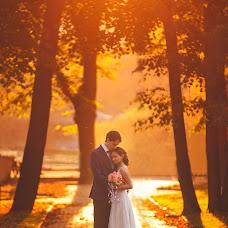 Свадебный фотограф Александр Пекуров (aleksandr79). Фотография от 25.09.2015