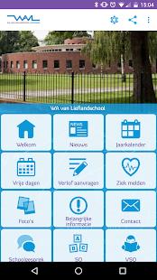 W.A. van Lieflandschool - náhled