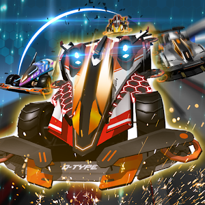 Mini Legend - Miniature Car Racing! for PC