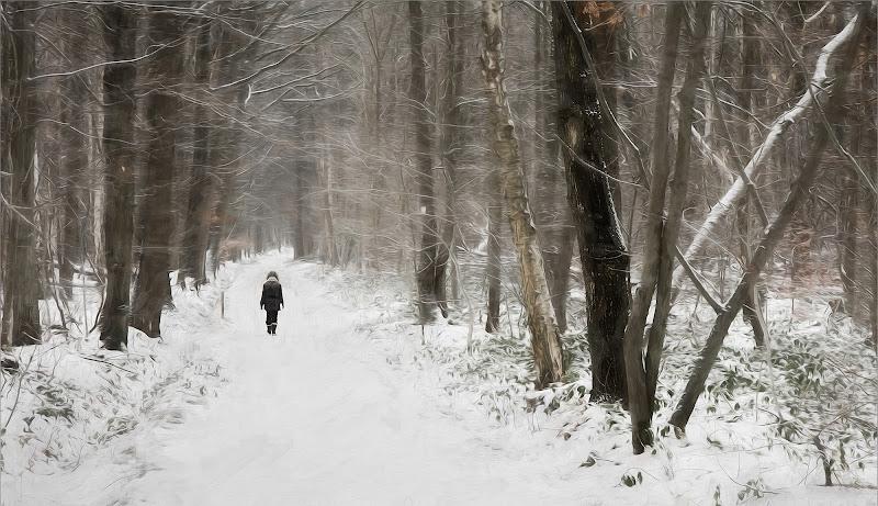Health walk di gilclaes