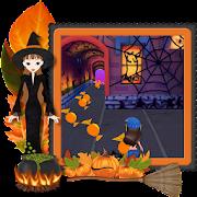Run Halloween: Jump & Dash