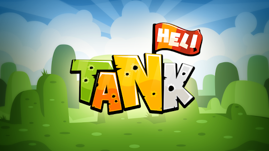 Heli-Tank- screenshot thumbnail