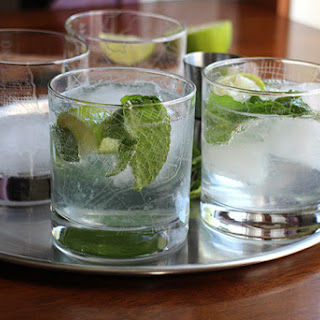 The Perfect Gin And Tonic