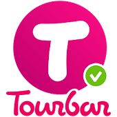 TourBar - Chat, Meet & Travel